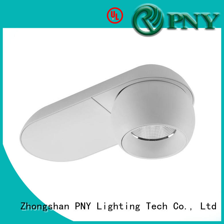 PNY surface mounted downlight wholesale for building