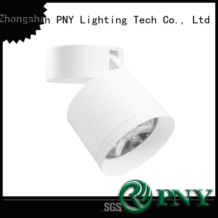 clean surface mounted downlight on sale for villa