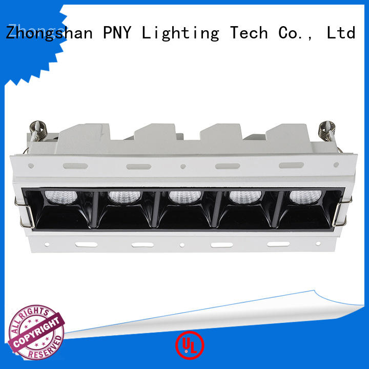anti led down light led for bedroom PNY