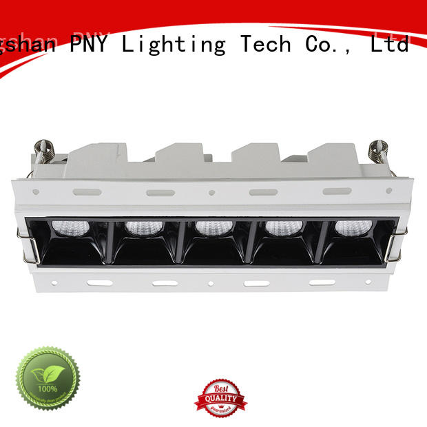 12W Slim trim grille light