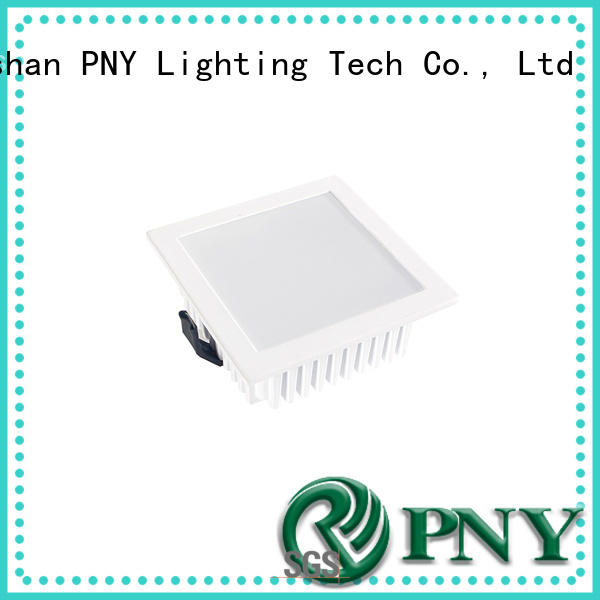 PNY waterproof recessed led downlight online for dining room