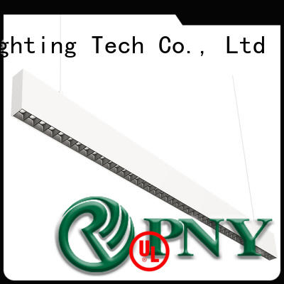 PNY led linear lighting from China for office