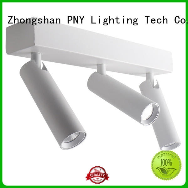 PNY mix led down light manufacturer for meeting room