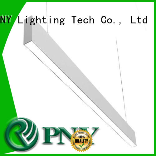 PNY Adjustable led track light from China for bedroom
