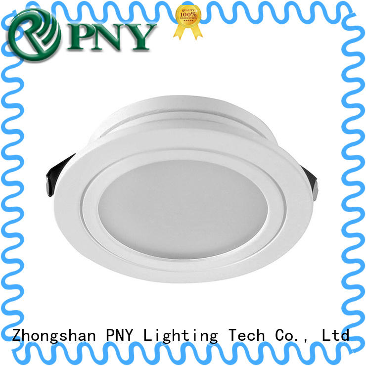 PNY ceiling downlights online for building