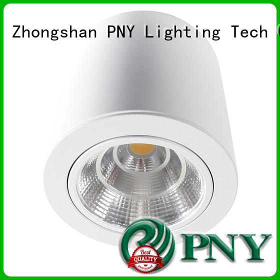 PNY electronic led spot light on sale for churches