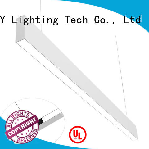 PNY low cost led light fixtures 10w for living room