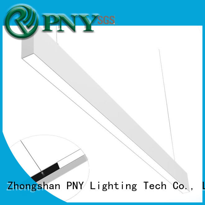 PNY led spot light manufacturer for meeting room