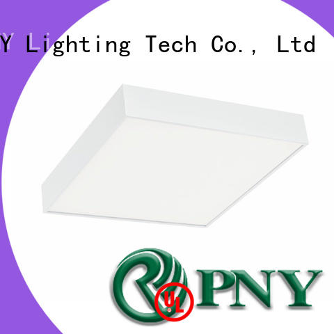 PNY surface mount led lights directly sale for villa