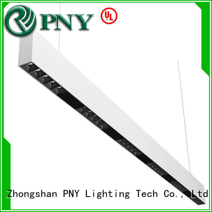 PNY low cost led spot light from China for living room