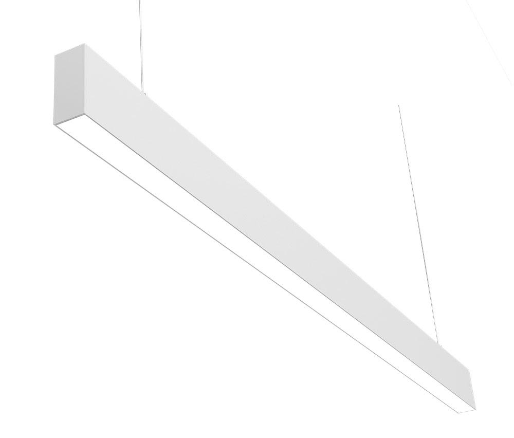 PNY-Best Led Spot Light 3475 Office Linear Pendant Light 12m Flood Type 30w-1