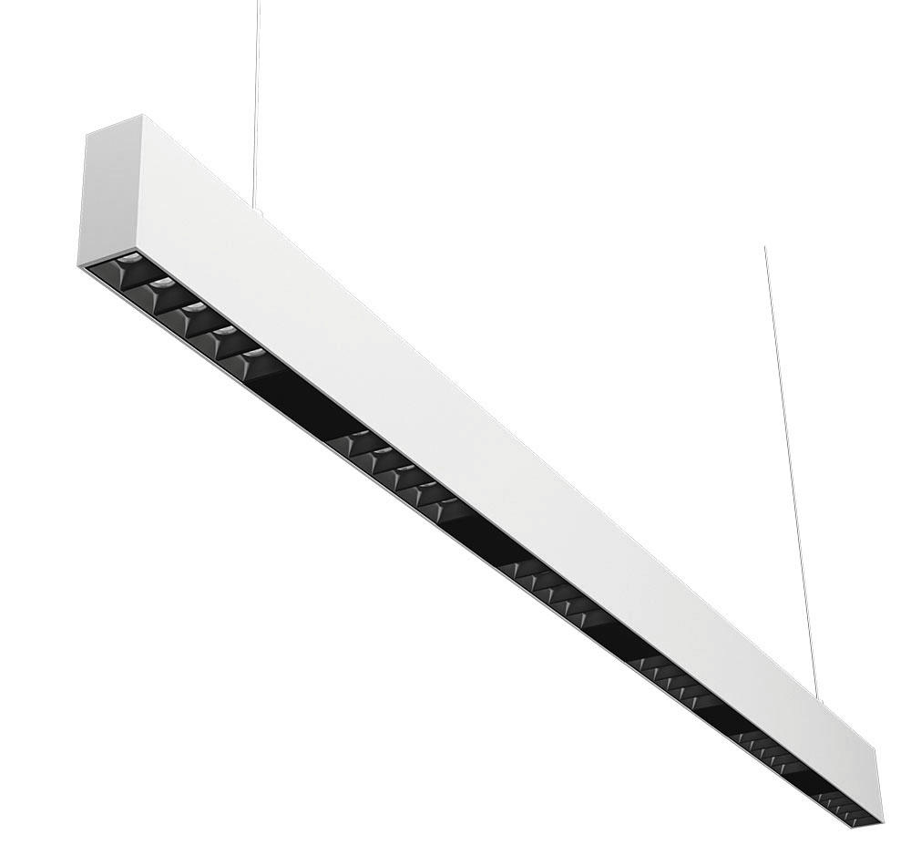 3475 office linear pendant light 1.2M Interval type 30W