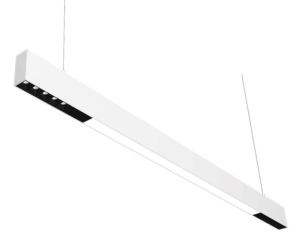PNY-Find Led Spot Light 3475 Office Linear Pendant Light 12m Mix Type 30w