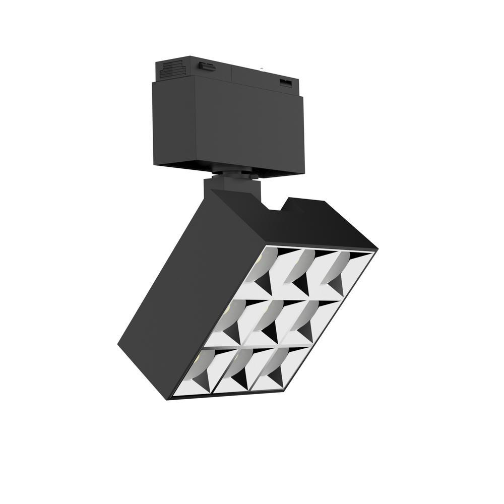 Spot Light Module of Magnetic System
