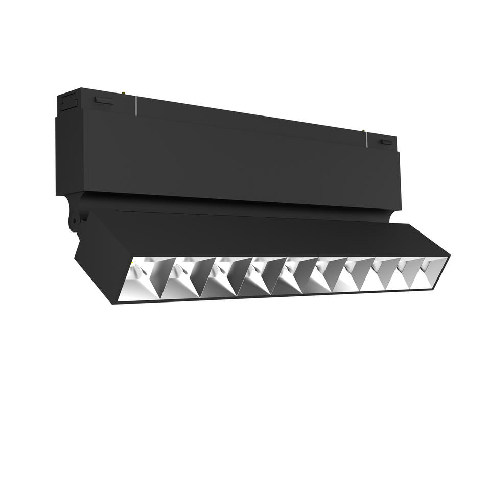 Ajustable 20W Spot Light Module of Magnetic System