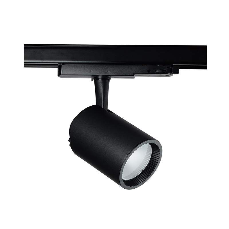 Driver Integrated LED Track Light - LGD0590E