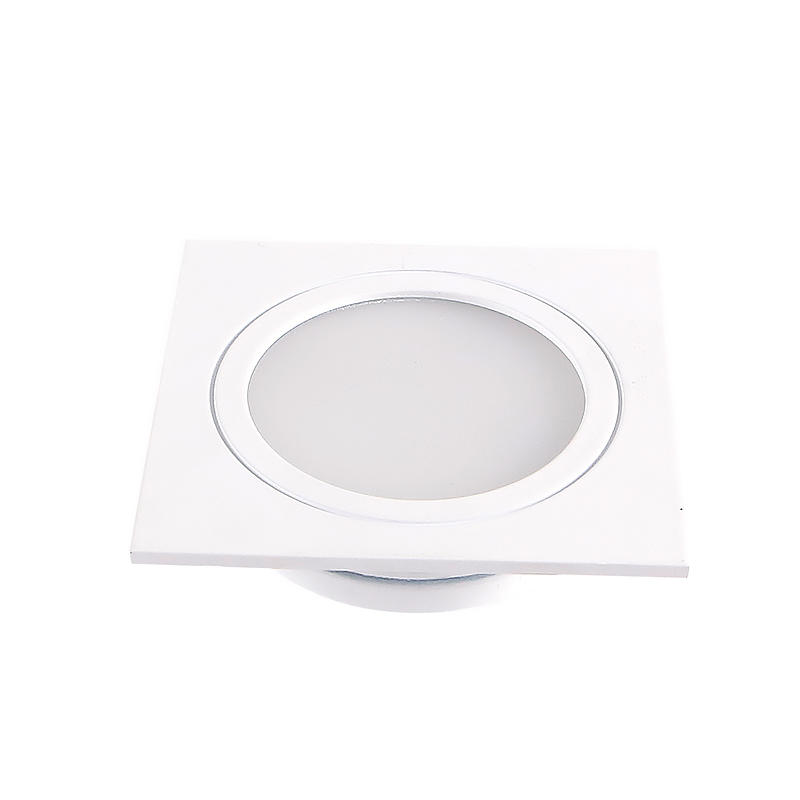 Recessed led downlight - LTD0252-F
