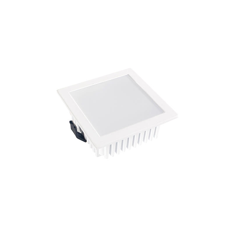 Square 4.5W Recessed Downlight - LTD0257-F