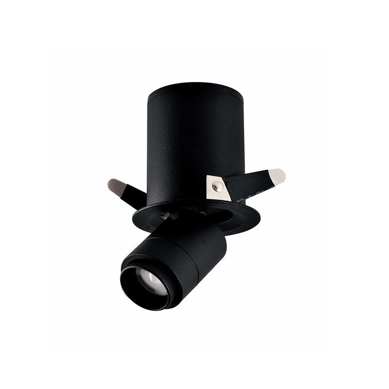 LED recessed downlight - LTD0771B