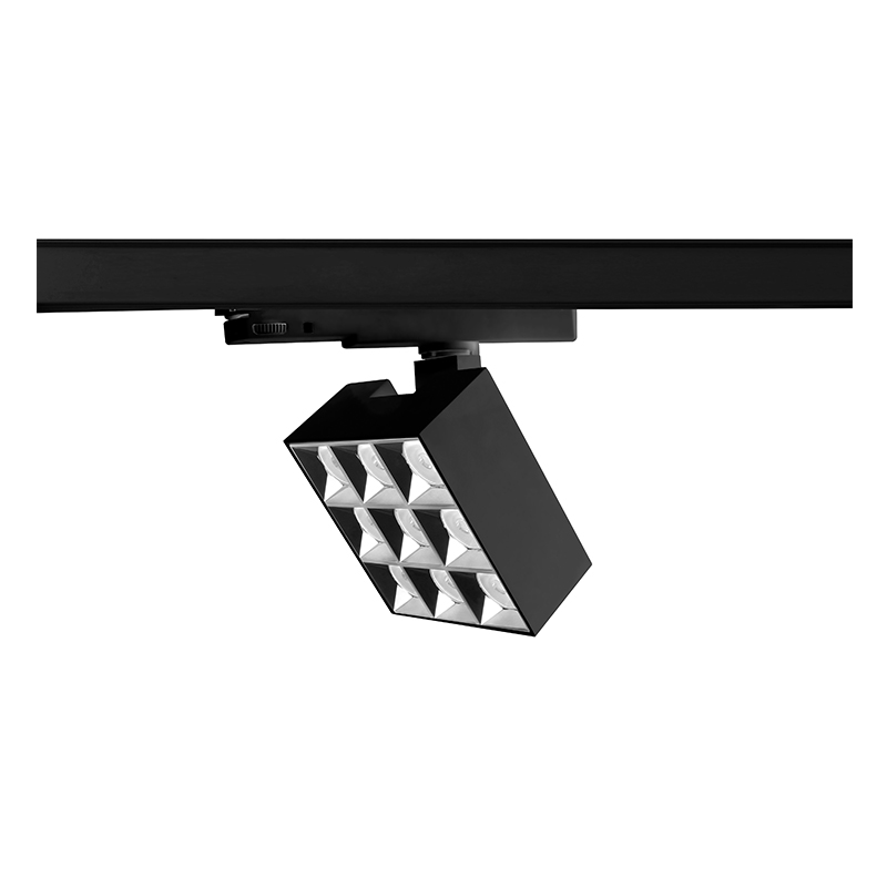 product-Unique Design LED Track Light - LGD0840E-PNY-img