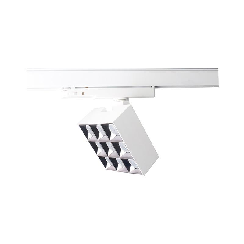 Unique Design LED Track Light - LGD0840E
