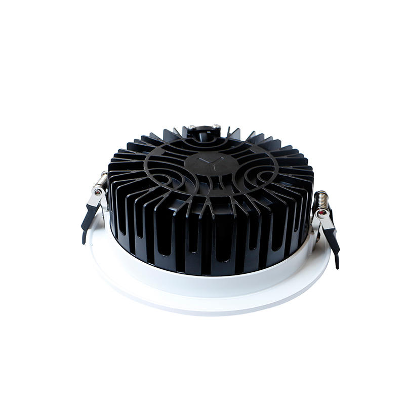 Hot Sale LED Recessed Downlight