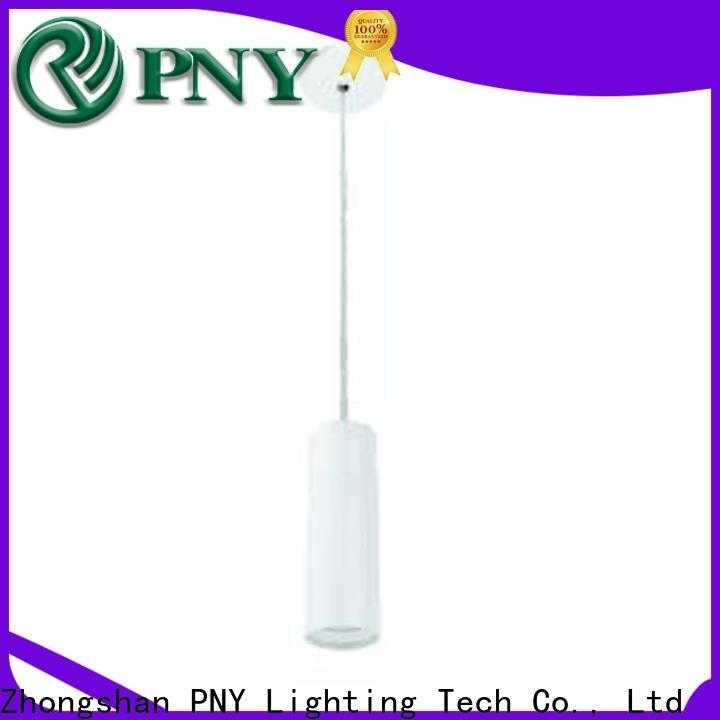 PNY high brightness chandelier light design for dining room
