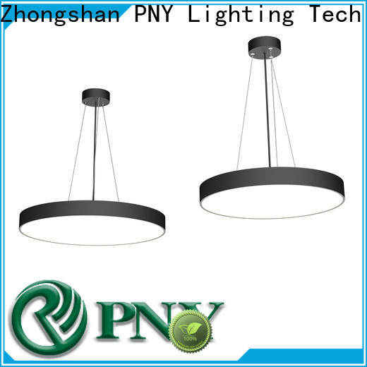 PNY perfect effects Pendant light factory price for bathroom