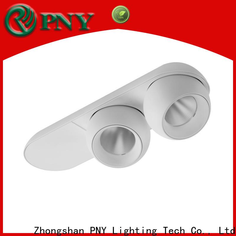PNY surface mount led lights supplier for hotel
