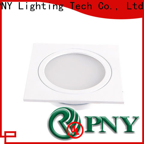 long lasting led recessed downlight manufacturer for living room