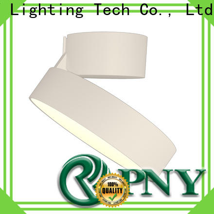 PNY surface mount led lights wholesale for apartment