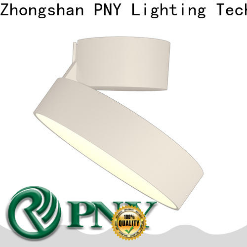 smooth surface mount led lights directly sale for villa