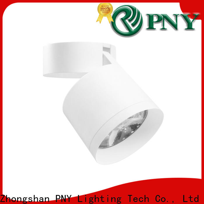 PNY surface mount led lights wholesale for building