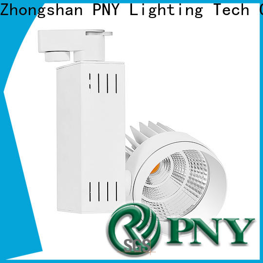 PNY cob track light factory price for party