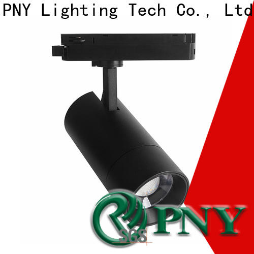PNY high quality track lighting fixtures promotion for bar