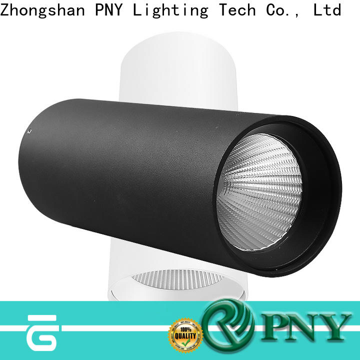 PNY convenient spot light led price factory price for theaters