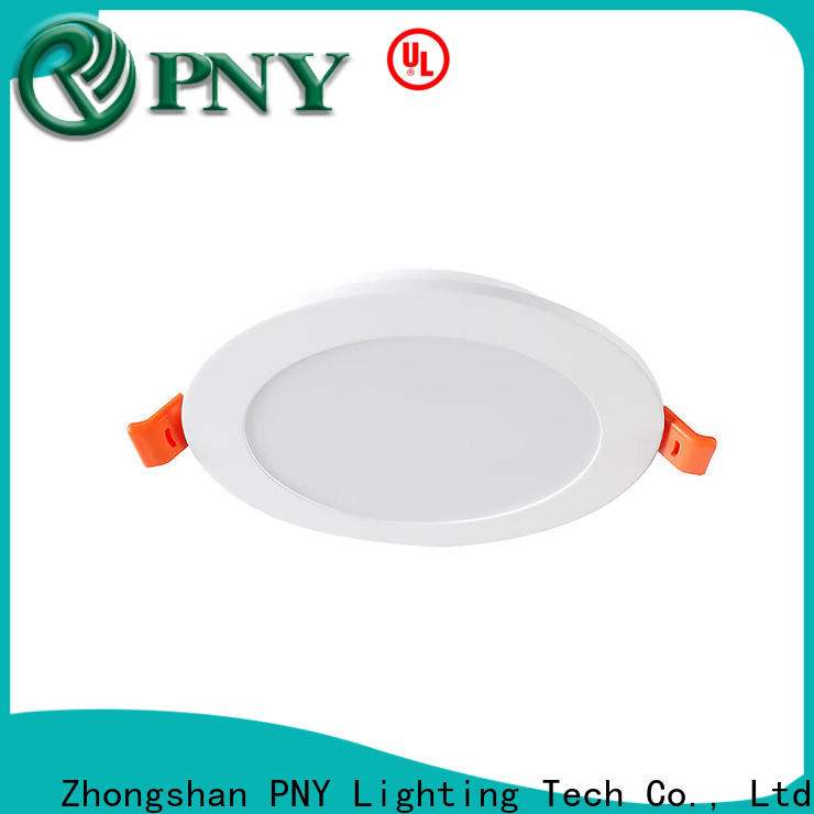 PNY high quality led downlights promotion for apartment