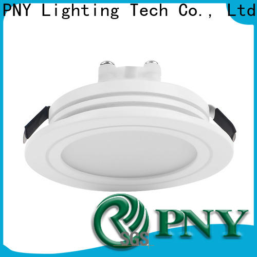 high brightness down lights led at discount for building