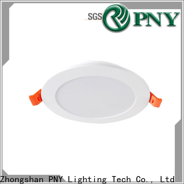 PNY waterproof recessed led downlight online for living room