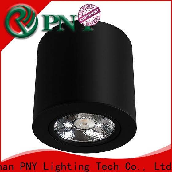 PNY durable surface mounted led spotlights energy saving for stage