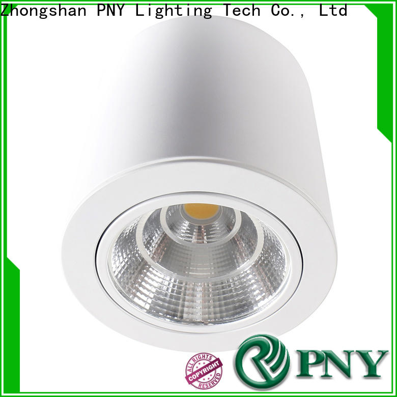 Attractive surface spot light energy saving for living room