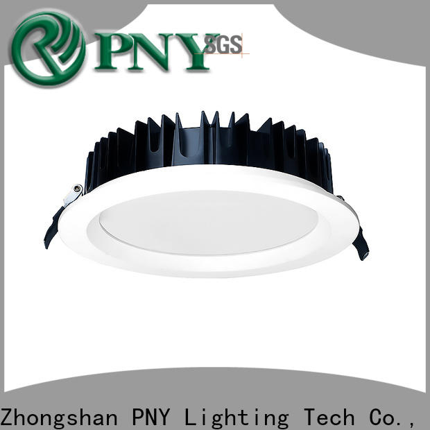 utility waterproof recessed led downlight online for living room