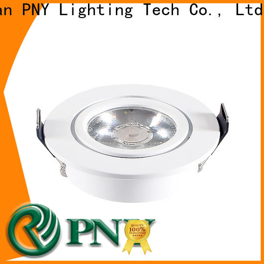PNY colorful led spotlights for sale directly price for DJ