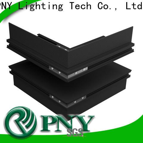led track light energy saving for stage