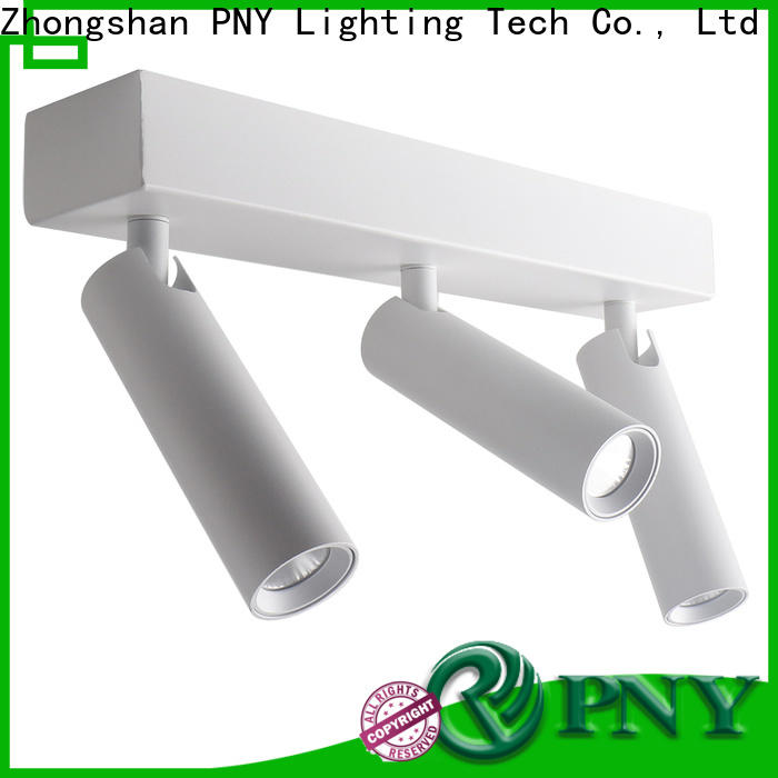 PNY led indoor spot lights easy to use for nightclubs