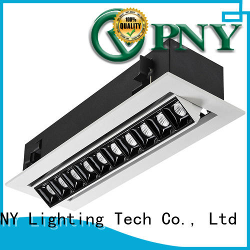 high brightness led downlights at discount for building