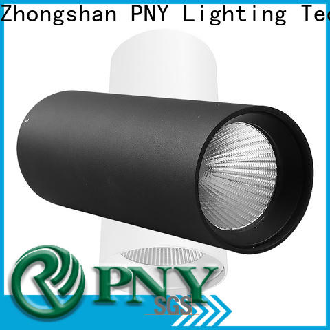 brightness surface mounted led spotlights customized for bedroom