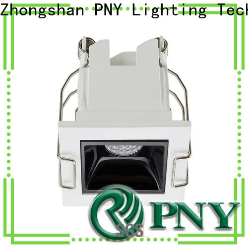 PNY High Bright LED Grille Light promotion for building