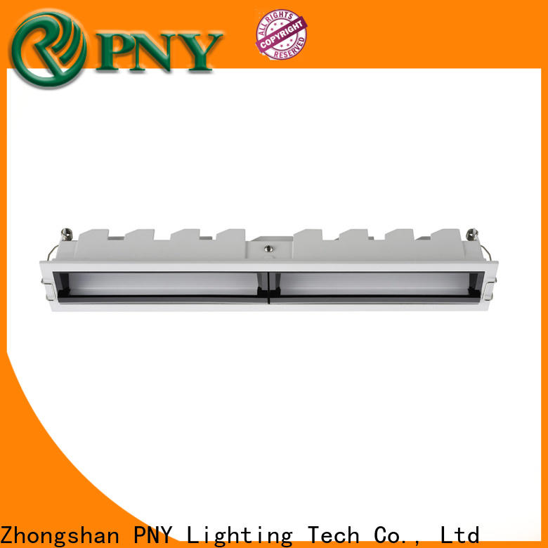 High Bright LED Grille Light online for hotel