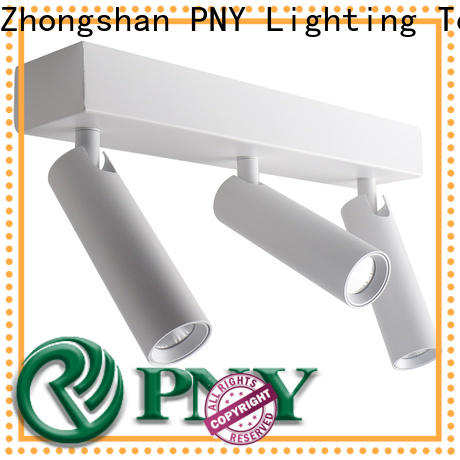 PNY surface mounted led spotlights series for meeting room